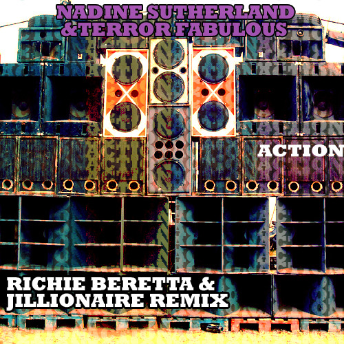 Action (Richie Beretta & Jillionaire Remix)