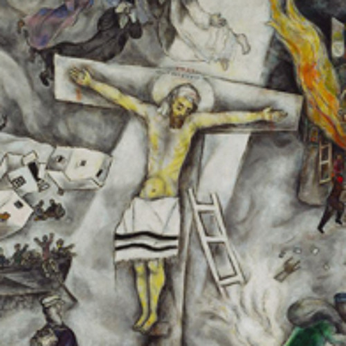 Chicago's other Chagall