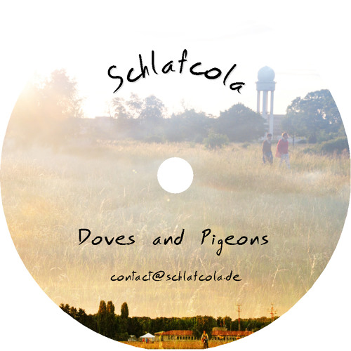 Schlafcola - Doves and Pigeons
