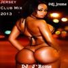 Live Jersey Club Mix Vol.1 2k13
