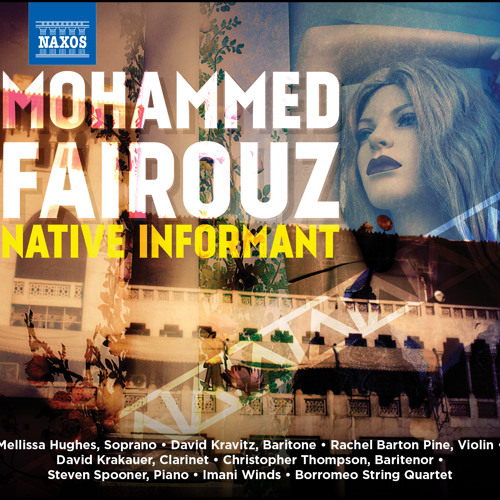 Mohammed Fairouz: Chorale Fantasy