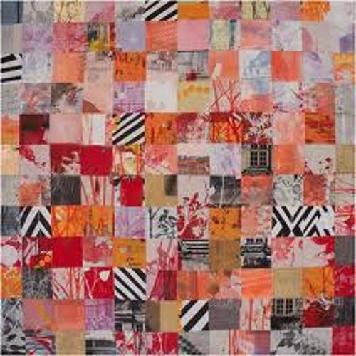 'Patchwork'....... Soundcloud Collaboration.... Alex Cunningham & Jean-Michel George.