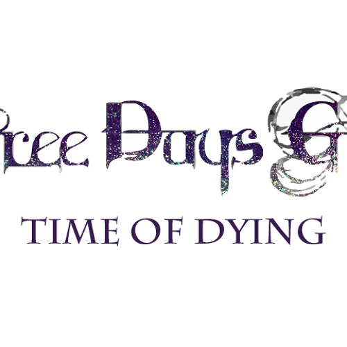 Three Days Grace - Time Of Dying INSTRUMENTAL