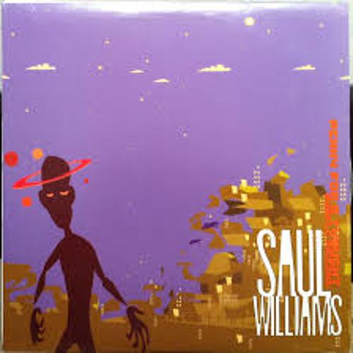 Purple Pigeons (Saul Williams+Wood Harris Produced By Orko Eloheim