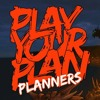 Play Your Plan - It's My Feel Heart