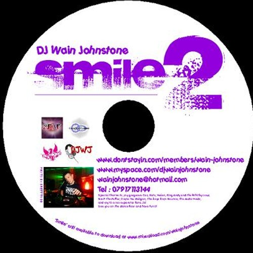 Smile 2 - Wain Johnstone