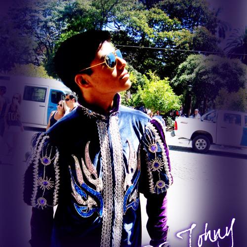DJ JOHNY- MIX TINKUS