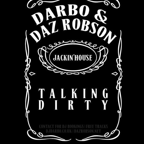 Talking Dirty - Darbo & Daz Robson