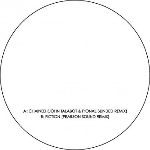 The xx - Fiction (Pearson Sound Remix) [Clip]