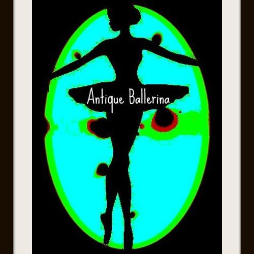 Antique Ballerina - Fallen Again (FREE DOWNLOAD)