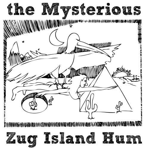 01 The Mysterious Zug Island Hum