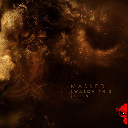Masked - Lion