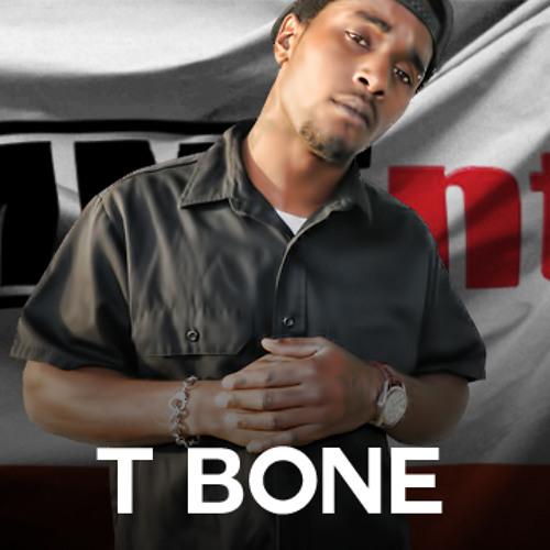 T Bone - I Want It All