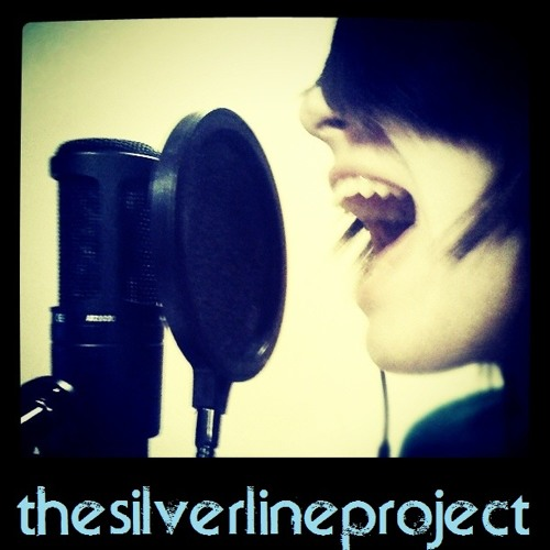 A Thousand Miles (Vanessa Carlton Cover) - TheSilverlineProject feat. Derryk Davidson