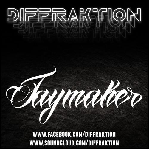 Diffraktion - Jaymaker (free - DL!)