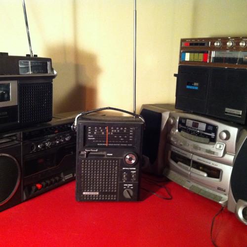 AM Radio Oscillations