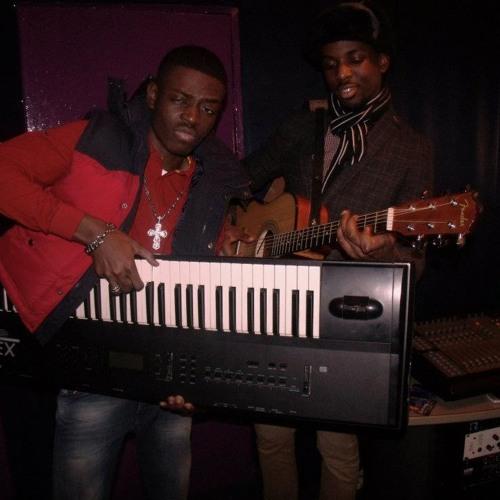 La rumba congolaise- Israel ft Enoch