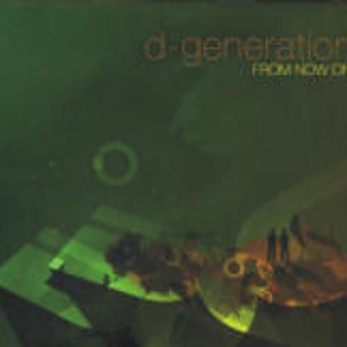 D-Generation - Clap Ya Handz (M-PeX folktronica remix)