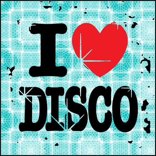 Disco Glitch Hop