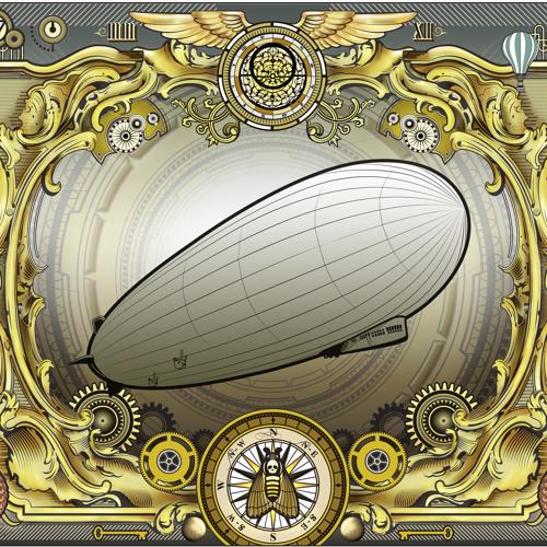 Airship - Low-G Chamber