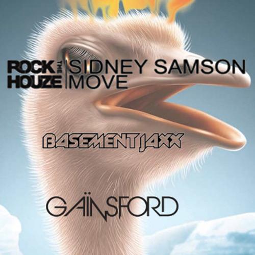 Sidney Samson vs Basement Jaxx - Where's Your Move At (Gainsford Bootleg) Free D/L