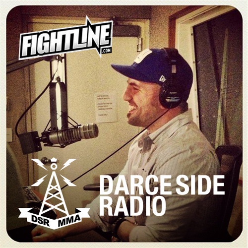 Darce Side Radio: Valeri Ignatov