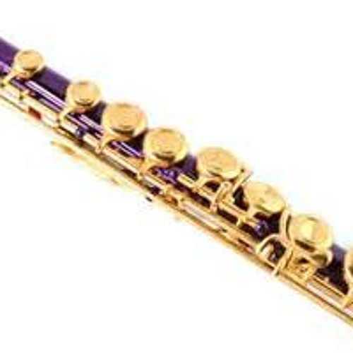 Flute Cadenza - 2011