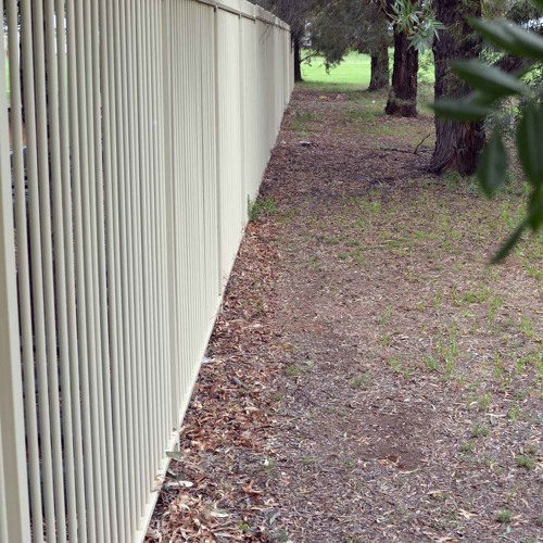 Of fence