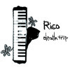 Rico - as soon as I wake up in the morning