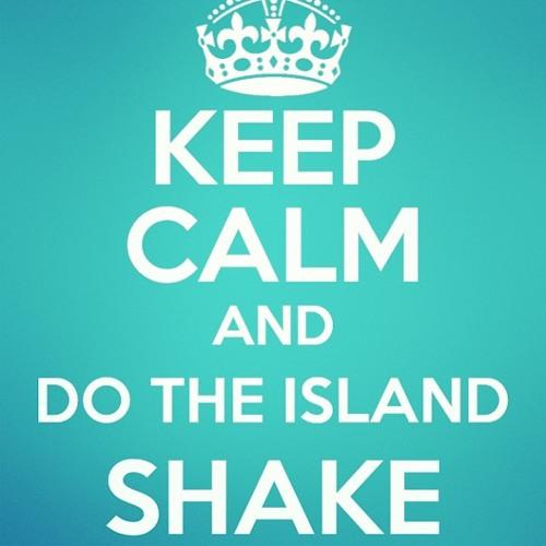 ISLAND SHAKE - Yung Yanny (Harlem Shake Tuff Tumas Remix)