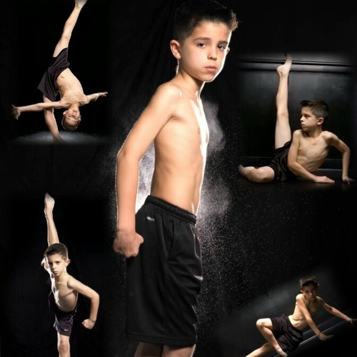 Lucas Triana-synthesis Instrumental Dance Moms