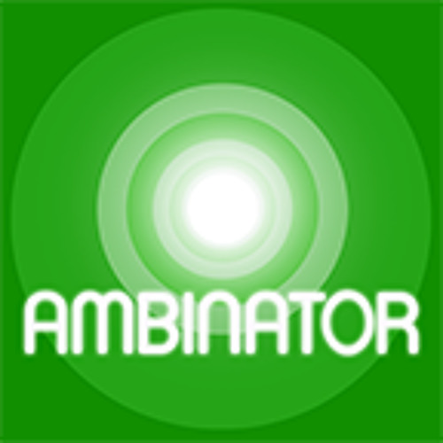 Flight of the Great Hornbill - AMBINATOR the ambience generator