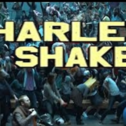 Baauer - Harlem Shake (dj kitZmashup)