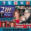 INTREVIEW Romeo & Aline Lahoud on 2ME Australia