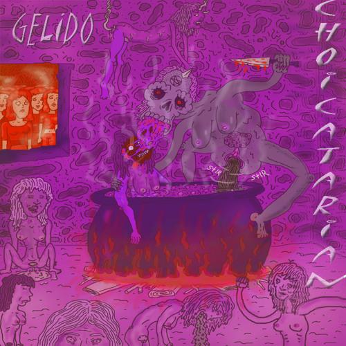 Choicatarian - Gelido