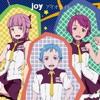 Eureka 7 AO ED2  Iolite - joy