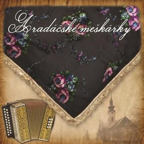 CD - Aradáčske Meškárky (2012)