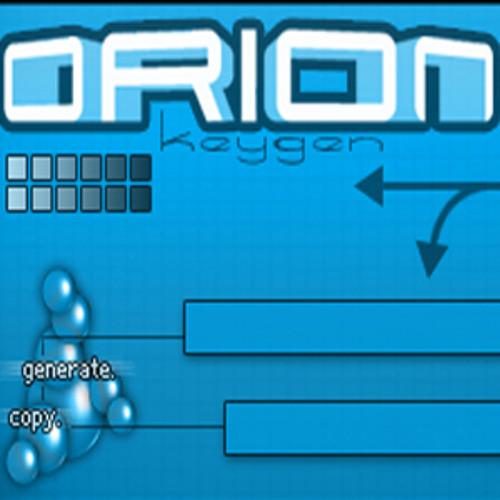 Best of Orion Keygen Music