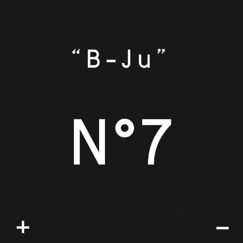 Jpeople Magazine x B-Ju
