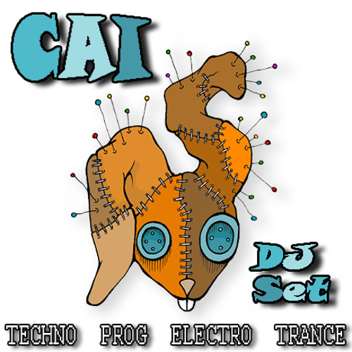 CAI - March of the Arch Mad Hare - DJ Set - 2013