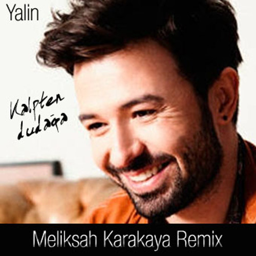 Yalin ft. Ozan Colakoglu - Kalpten Dudaga (Meliksah Karakaya 2013 Club Remix)