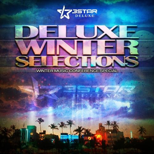 Shaka Muv - Save Save (Sergi Moreno & Jose Diaz terrace remix) [3Star Deluxe] NOW ON BEATPORT