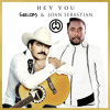 Will.i.am - Hey You (Feat Joan Sebastian)