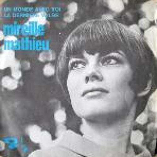 Mireille Mathieu - Un monde avec toi