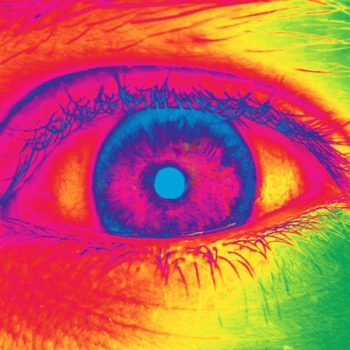 Julia Dream - Pink Floyd by Eugeni Dubois