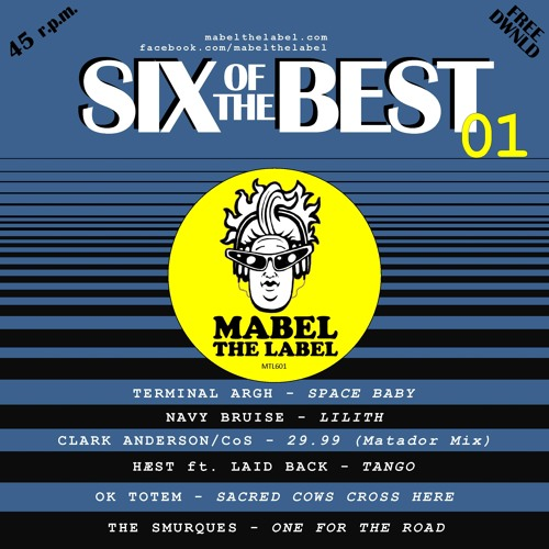 Six of the Best 01