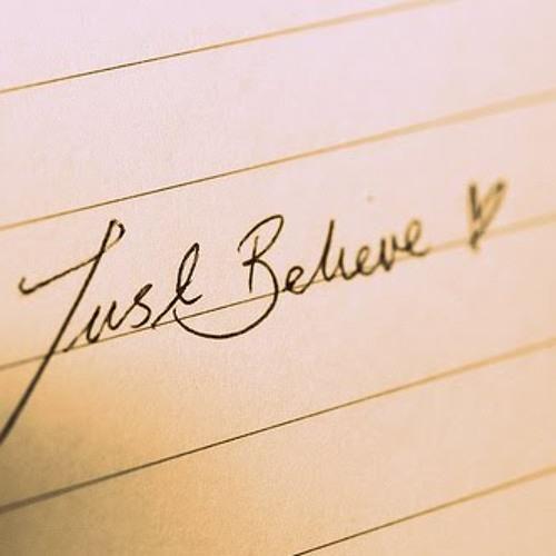 Believe ( Cher/ Ella Henderson Cover)