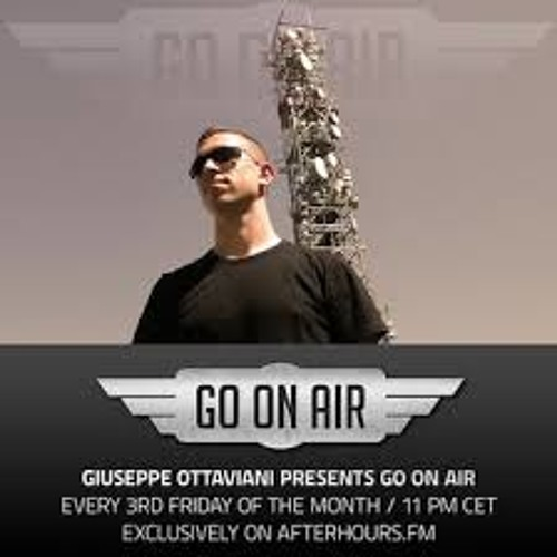A.M.R feat Ai Takekawa - Beyond The Moon (AWD Remix) (Giuseppe Ottaviani ON AIR 033 Rip)