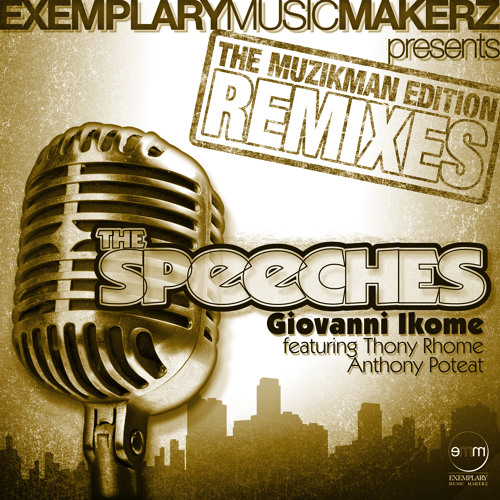 Deep Anthem (Muzikman Edition Remix)