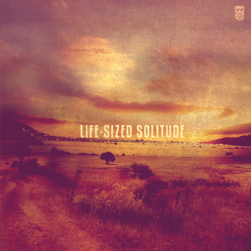 Life-sized solitude